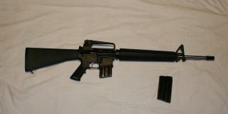 NM AR-15