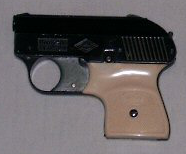 Lancia Razzi Starter Pistol